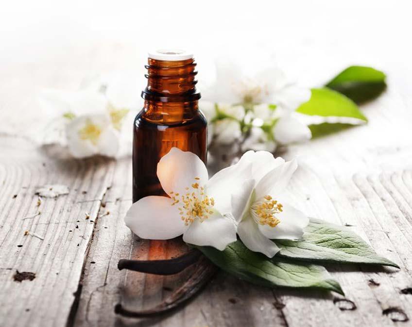 olio essenziale alla vaniglia