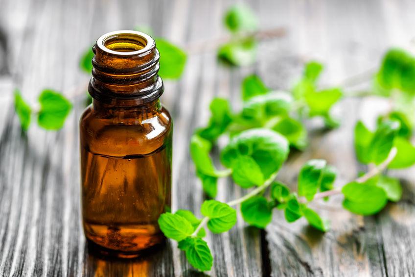 olio essenziale menta piperita