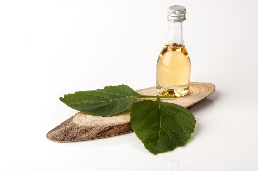 olioessenziale di patchouli