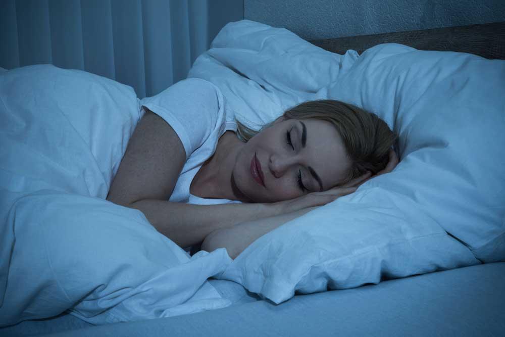 Assoluto riposo quando si ha il raffreddore