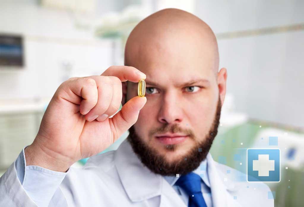 Integratori prebiotici