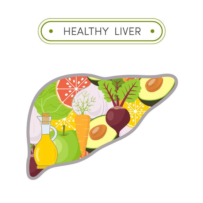 Depurare Il Fegato Alimenti E Dieta Settimanale
