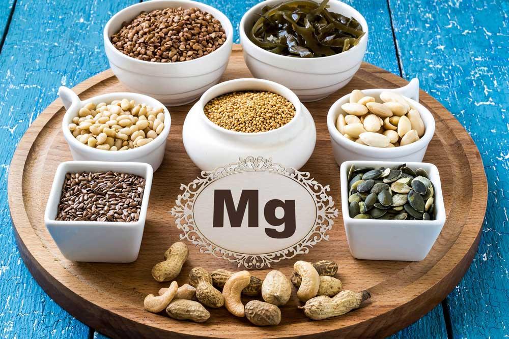 alimenti contenenti magnesio