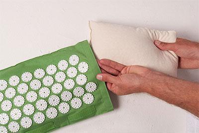 Termo cuscino per cervicale Mysa