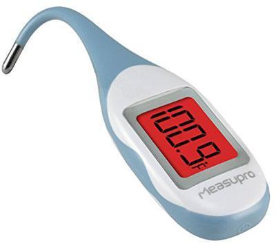 Termometro digitale rettale