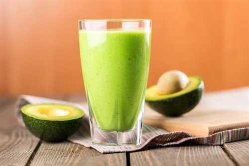 Ricetta crema di avocado