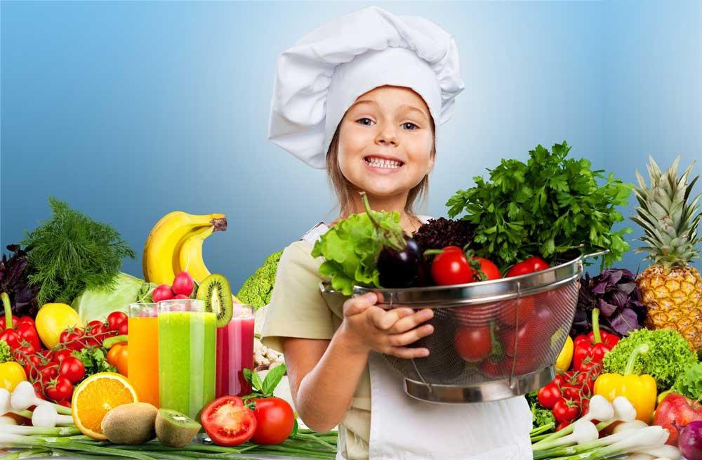 Verdura e frutta per combattere la cellulite