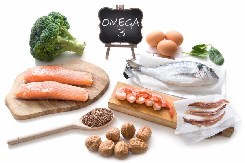 alimenti che contengono omega 3 in abbondanza