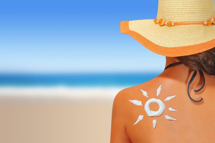 abbronzatura usare crema dopo sole