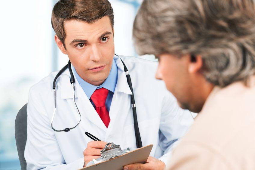 acufene dottore terapia