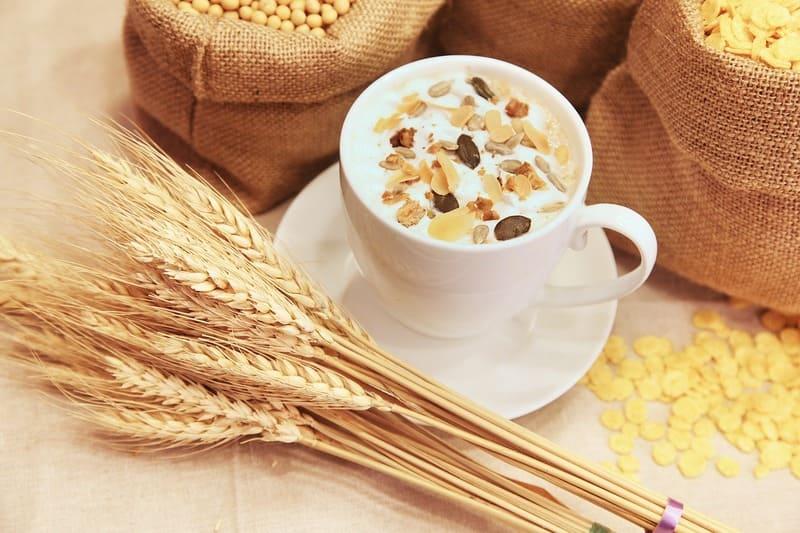 cereali di vario tipo
