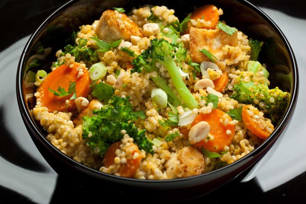 Come Cucinare La Quinoa 15 Ricette Semplici E Gustose